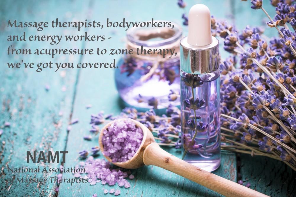 National Association of Massage Therapists